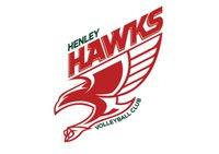 Henley Hawks Club logo